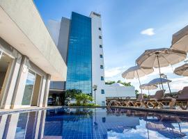 Hotel photo: Alegro Hotel
