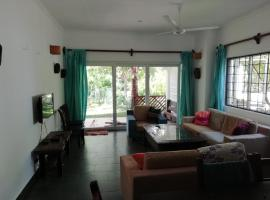 Hotel photo: The Dhow House 2 Bedroom Cottage