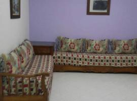 Hotel near Tanger
