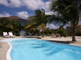 A picture of the hotel: Ocean Blue Bonaire