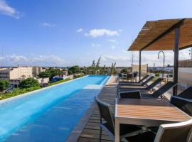 Hotel photo: Papaya 15 by Kamuvan