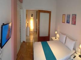 Hotel photo: Διαμέρισμα 4ου ορόφου στο Χαλάνδρι