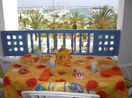 Hotel photo: Apartment - Hammamet Marina
