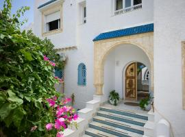 Hotel photo: Villa Phoenicia