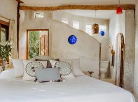 Hotel photo: Vacation Rental on Tulum Beach by Tripintravel