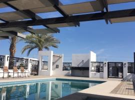 Hotel foto: Maeva Residencial DOLPHIN
