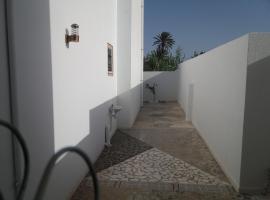 Zdjęcie hotelu: Residence Ranim