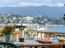 Hotel photo: Hintown Casa Costa Santa Margherita