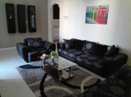 صور الفندق: Joli Appart S+1 a Khezama Ouest SOUSSE