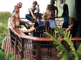 Hotel photo: Island Vibe Jeffreys Bay