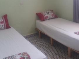 Hotel photo: Dar diafa
