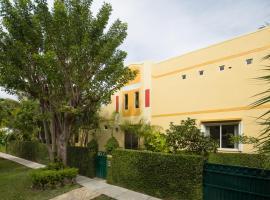 호텔 사진: Coconut Grove Villa Calusa