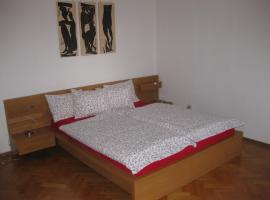 A picture of the hotel: Appartement St. Leonhard