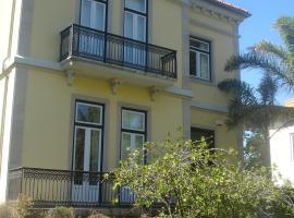 Hotel photo: Sea Villa