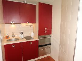 Hotel photo: Charmant Notre Dame Appartement 2 rooms