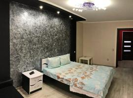 Hotel near Lida