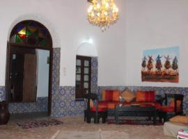 Hotel photo: Dar lmenzeh