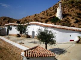 Hotel photo: Casa Cueva Lopera