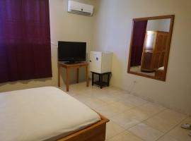 Hotel near Πορτ-ο-Πρενς