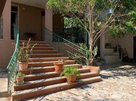 Hotel photo: Villa Carmen