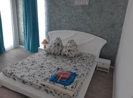 Hotel photo: Apartament Sophi Mamaia Nord