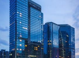 Hotel Photo: Fraser Suites Guangzhou
