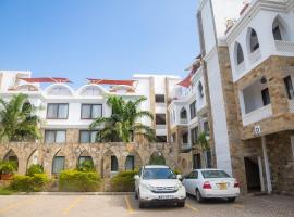 Hotel photo: Diani Place Fully Furnished Apartments