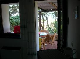 Hotel photo: Holiday flat in Costa Smeralda Sardinia