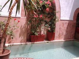 Hotel photo: Ryad Dar Ganou