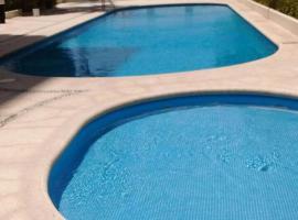 Hotel photo: JUUB Acapulco, Exclusive Beachfront Apartment