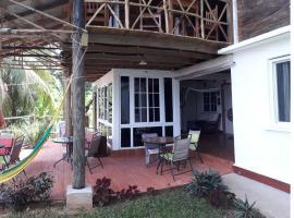 Hotel near Пуэрто-Барриос