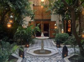 Hotel Photo: Dar Doukkala Riad & Spa