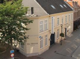 Hotel near Turnhout