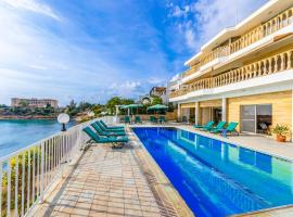 Hotel photo: Katina Beach Villa