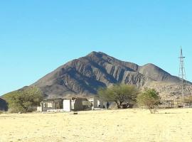 Hotel Photo: Achab Camping