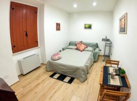 Hotel photo: Tin Tin Home
