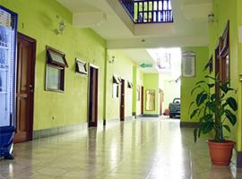 Hotel kuvat: Hotel Posada del Centro