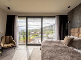 Hotel near Gullfoss