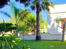 Foto di Hotel: Villa Oasi Del Plemmirio