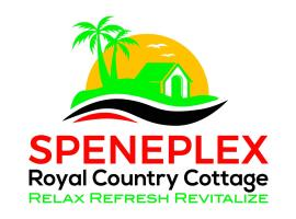 Hotel Photo: Speneplex Royal Country Cottage