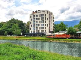 Hotel photo: Ilidža River Apartments