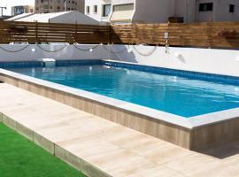 Hotel photo: Sun Residences