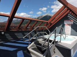Hotel photo: Fenwick Vacation Rental Glorious Mountain 2 Bedroom