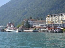 Hotel near Швейцарія