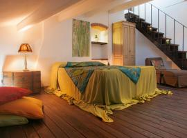Hotel photo: Locanda Antico Borgo