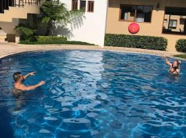 Hotel photo: BEAUTIFUL HOME IN GUATEMALA 5 DORMIT. Y PISCINA