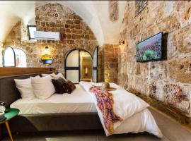 Hotel photo: Ola Del mar