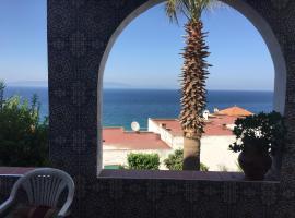 Hotel near Noord Marokko