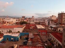 호텔 사진: Centro histórico de la Ciudad de Guatemala NEW