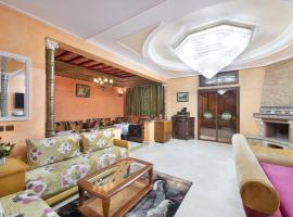 Hotel photo: Riad Fayrouz